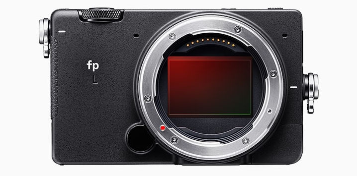 Sigma fp L camera comes in April with 61MP sensor and new autofocus