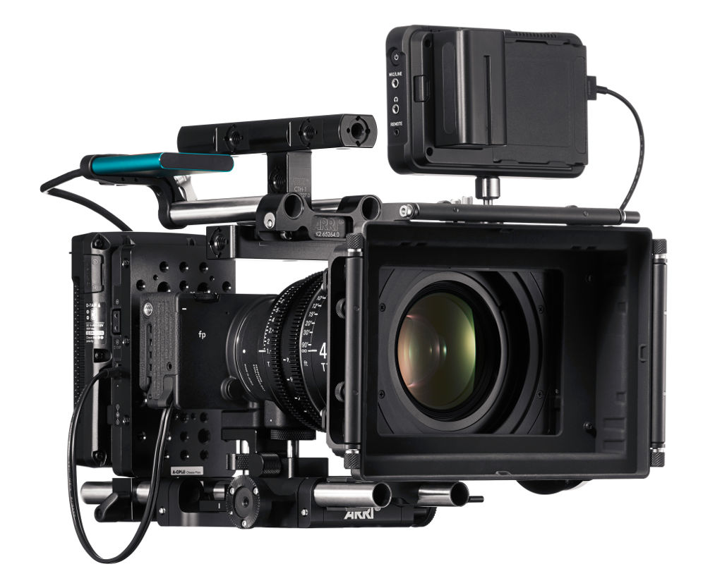 Firmware 2.0 for Sigma fp camera brings CinemaDNG with 120fps