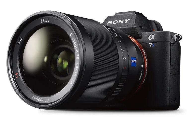 Will the Sony Alpha 7S II successor feature internal 10bit 4K 120p?