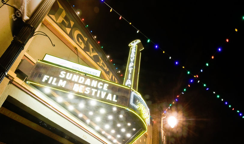 Indie film editing: Adobe increasingly popular among Sundance productions