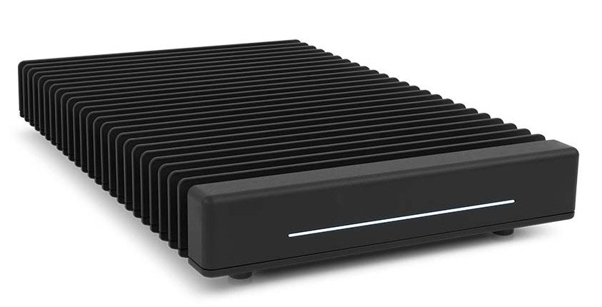 OWC ThunderBlade V4: Ultra-fast external SSD with 2800 MB/second