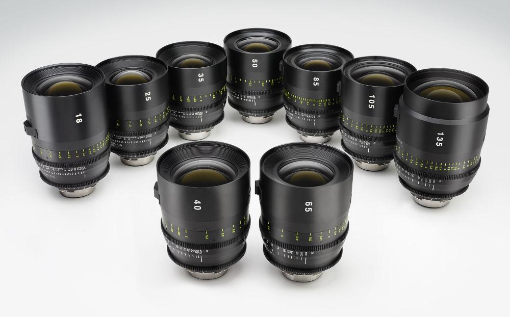 Tokina Cinema Vista 65mm T1.5 Complements Large Format Lens series