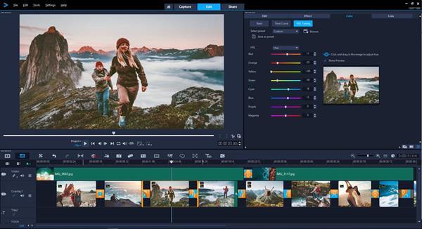 videostudio-ultimate-2019-color-grading