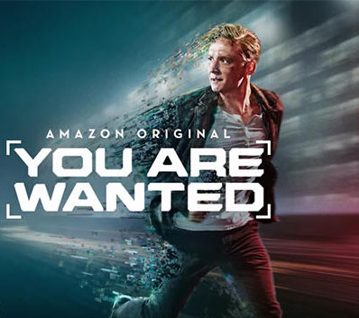 you-are-wanted-amazon