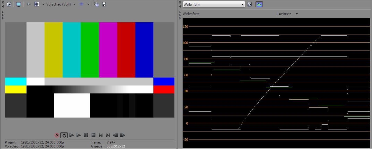 Blackmagic Design Decklink Studio Breakout Cable