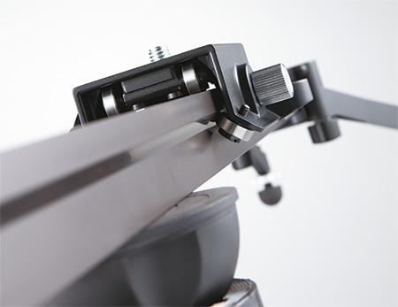 allex s slider schlitten mit 8 kugelgelagerten rollen. Black Bedroom Furniture Sets. Home Design Ideas