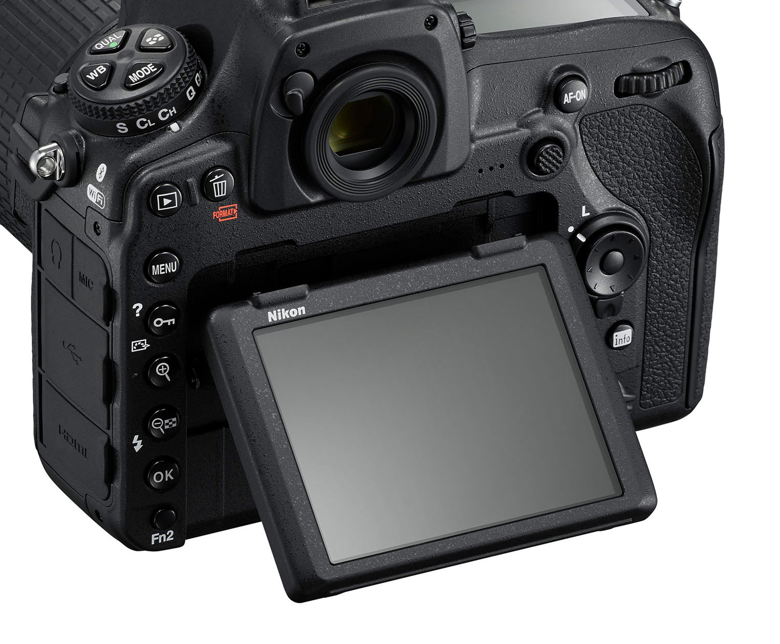 Test : Nikon D850 - 4K(önigin) für Vollformat-DSLR-Filmer : 4K ...