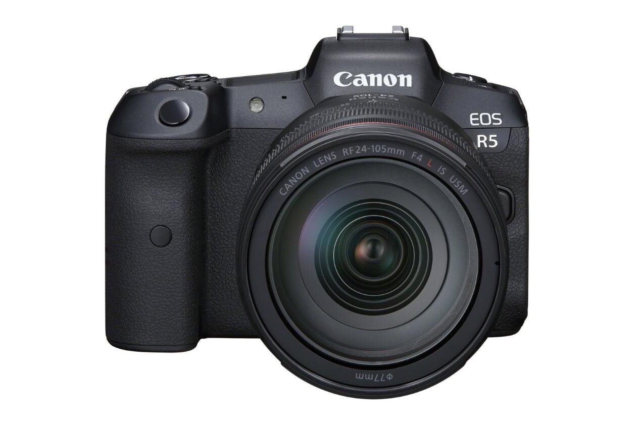 Test  Canon EOS R20 im Praxistest Hauttöne, 20 Bit RAW, LOG/LUT ...